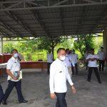 Musrembang Tingkat Kecamatan Sabangau Tahun 2021